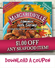 Coupon Download For Any Seafood Item